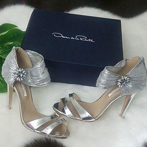 Oscar de la Renta Shoes - Oscar de la renta heels